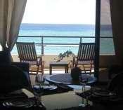 beach apartments Barbados