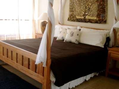 apartments in barbados bedroom