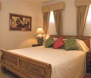 Barbados apartment rentals bedroom