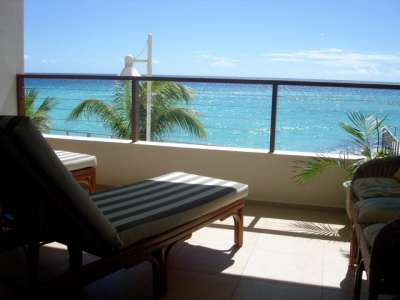 barbados apartment rentals view