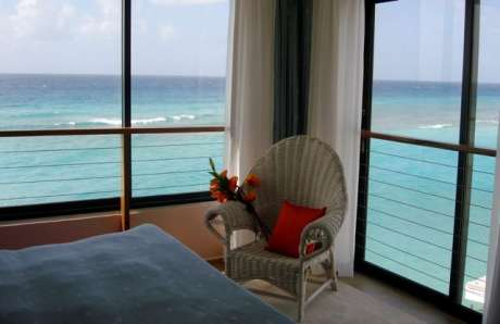 barbados apartments for rent view