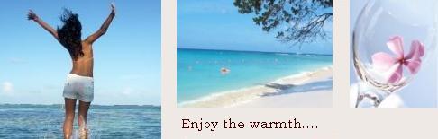 barbados weather forecast