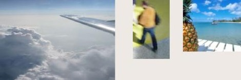 barbados flight