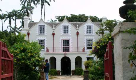 Barbados tourist attractions