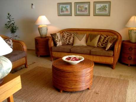 barbados apartment rentals living room