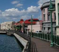 barbados capital boardwalk