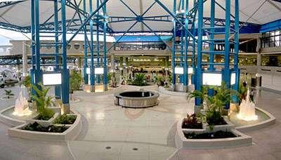 Barbados International Airport
