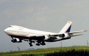 plane to barbados